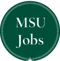 MSU Jobs Icon