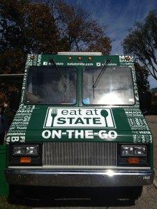 MSU Food Truck